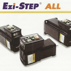 Micro Stepping System - Ezi-STEP ALL