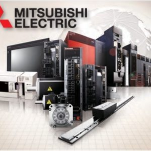 Mitsubishi Factory Automation