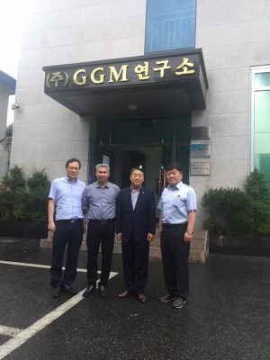 Malaysia GearBox Supplier 2