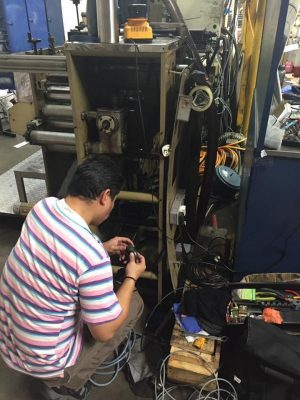 Malaysia GearBox Supplier