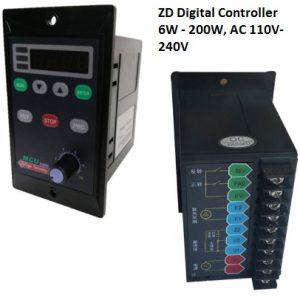 ZD Digital controller